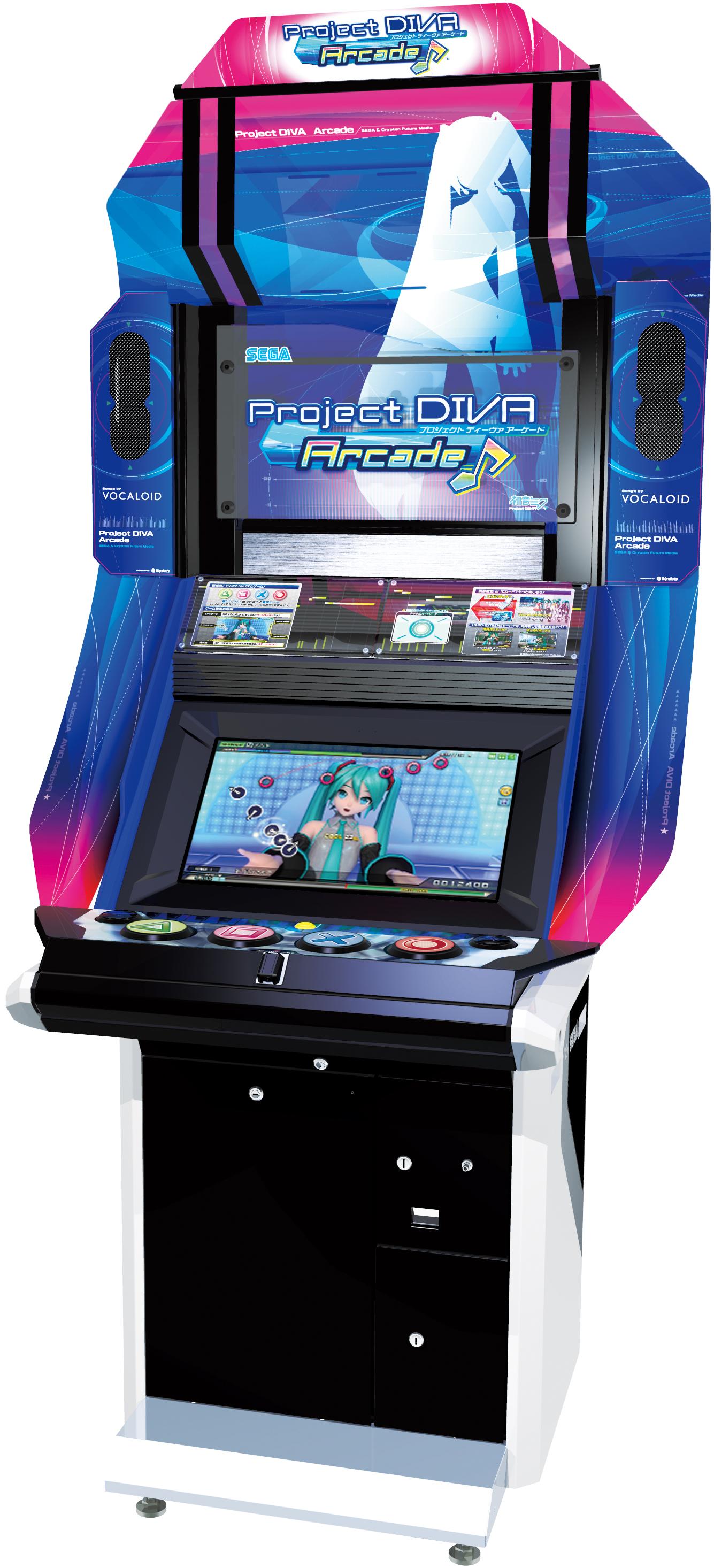 初音ミク Project DIVA Arcade 「タイムリミット」難易度EXTREME MISSxTAKE …