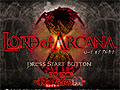 「LORD of ARCANA」,製品版に引き継ぎ可能なトライアル版「LORD of ARCANA -殺戮者<<スレイヤー>>の鎖-」が配信開始