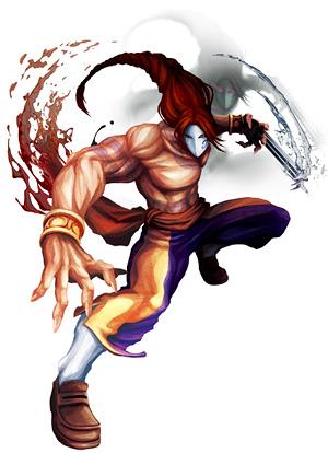 「STREET FIGHTER X(クロス) 鉄拳」キャラクター攻略:バルログ
