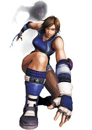 「STREET FIGHTER X(クロス) 鉄拳」キャラクター攻略:飛鳥