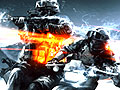 ��Battlefield 3�פκǿ�DLC����End Game�פξܺ٤�ȯɽ��Capture the Flag�˲ä��ơ�Air Superiority���о�