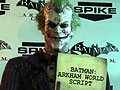 �͵����ƥ륹����������³�ԡ�Batman: Arkham World�פ�����ȯɽ������Spike TV Video Game Awards�פǤ����äȹԤ���