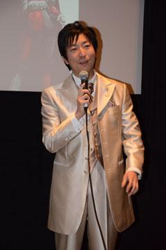 映画評論家の有村 昆さん タレントの椿姫彩菜さん 続いてのテーマは,スク... 4Gamer.n