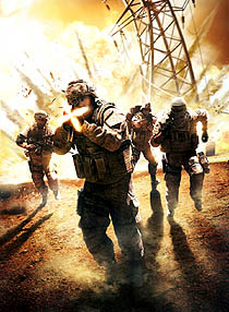 OPERATION FLASHPOINT: RED RIVER ���ܸ���