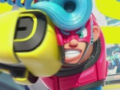 Arms sells 100.000 copies in its first week in Japan