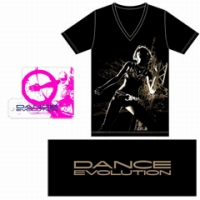 DanceEvolution