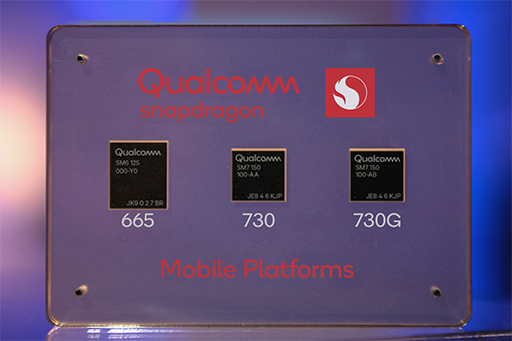 Image (002) Qualcomm announces 3 products such as the new SoC