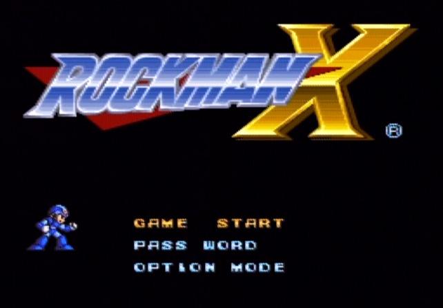 ロックマンXの画像 p1_12