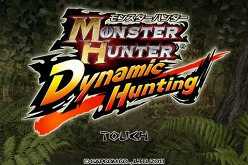��󥹥����ϥ󥿡� Dynamic Hunting