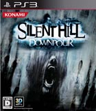 SILENT HILL��DOWNPOUR