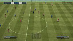 FIFA 12 ワールドクラス サッカー