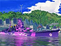 ��World of Warships�פΡ��󤭹ݤΥ���ڥ��� -���륹���Υ���-�ץ���ܷ���2�ɤ�ࡼ�ӡ��ǾҲ𡣤��夦�������󤳡��ġĤϡ����ʤ�����