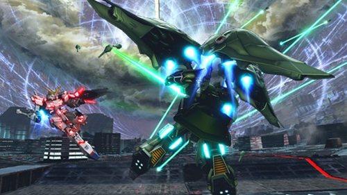 ガンダムシリーズゲーム作品一覧 - List of Gundam video games