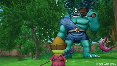 Wii最後的大作?《勇者鬥惡龍10》大量新情報公開