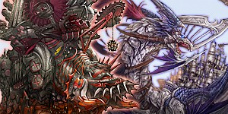 MONSTER��DRAGON
