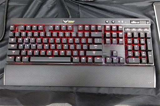 Corsair Gaming(旧称:Vengeance Gaming)