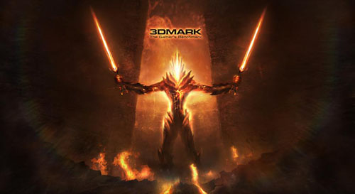 3DMark for Windows 8�ʲ��Ρ�