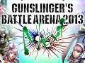�֥��󥹥�󥬡� ���ȥ�ȥ�����2��޶���������GUNSLINGER'S BATTLE ARENA -Next-�פξܺ٤�ȯɽ�ˡ�6��7���ꥨ��ȥ꡼���դ���������