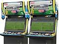 32インチワイドディスプレイ搭載の新型筐体で「ワールドサッカー ウイニングイレブン ... - 4Gamer.net
