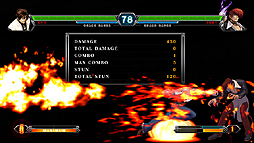 THE KING OF FIGHTERS XIII CLIMAX