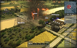 ��륷�����󵡹�����NATO�������ͤ���Ͷ��θ������������Wargame: European Escalation�פ�Ҳ𤹤롤�����Ρֳ����������ŷ���פ�