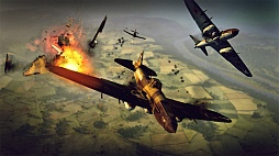コンバットウィングス: The Great Battles of World War II