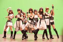 4Gamer.net — 「AKB48ステージファイター」,登録者数200万人突破。記念イベントを開催