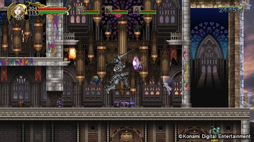 悪魔城ドラキュラの画像 p1_27