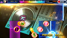 DJ MAX TECHNIKA TUNE