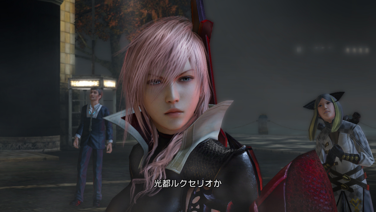4gamer lightning returns final fantasy xiii lightning returns final fantasy xiii voltagebd Image collections