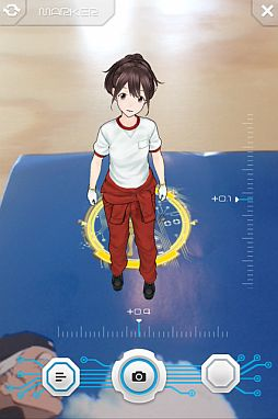 TV animation ��ROBOTICS;NOTES��official application