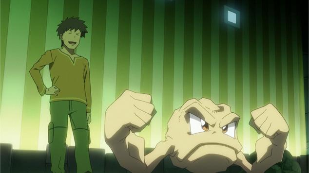 ロケット団 (アニメポケットモンスター)の画像 p1_21
