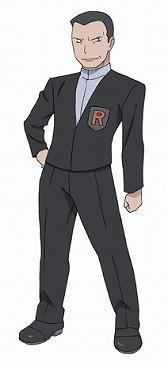 ロケット団 (アニメポケットモンスター)の画像 p1_11