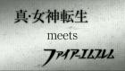 真・女神転生 meets ファイアーエムブレム(仮)