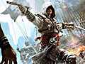 NPC�ȥץ쥤�Ǥ���Co-op�⡼�ɤ⡩��PS4�ǡ�Assassin's Creed IV: Black Flag�פΥ��󥲡��ॷ������Ͽ������ȯ�ԥӥǥ��������꡼�����