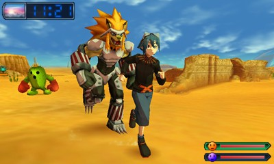 Digimon World Re:Digitize Decode (3DS) JP website live   NeoGAF