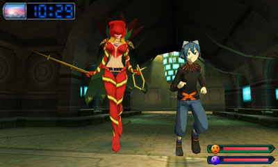 Digimon world re digitize welcome back to the digital world