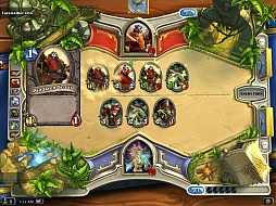how to play hearthstone on iphone 4