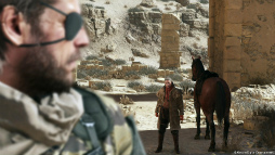 MGS5 | METAL GEAR SOLID V: THE PHANTOM PAIN