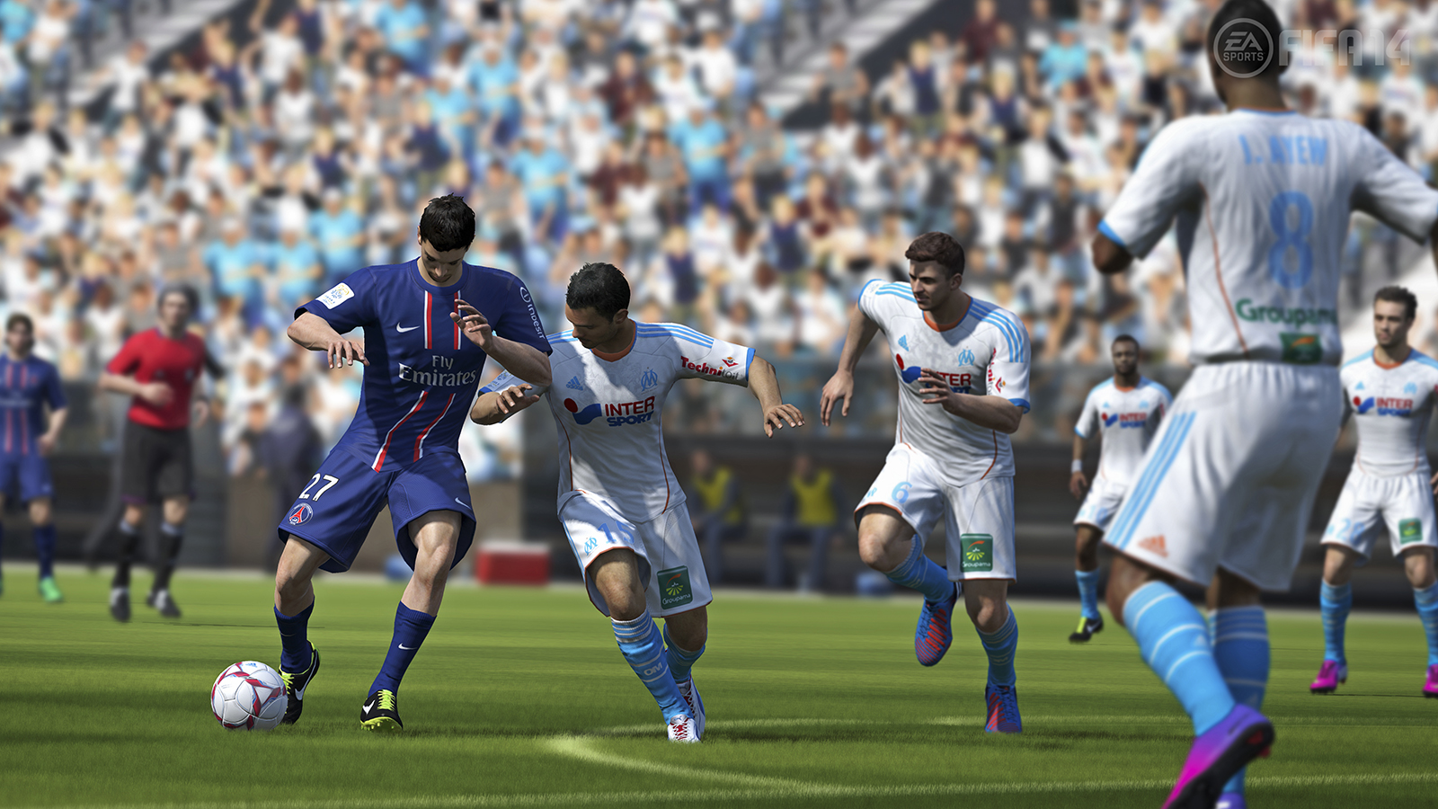 Fifa 14 ps3 4gamer fifa 14 voltagebd Image collections