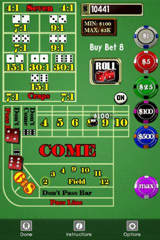 Roulette code cracked