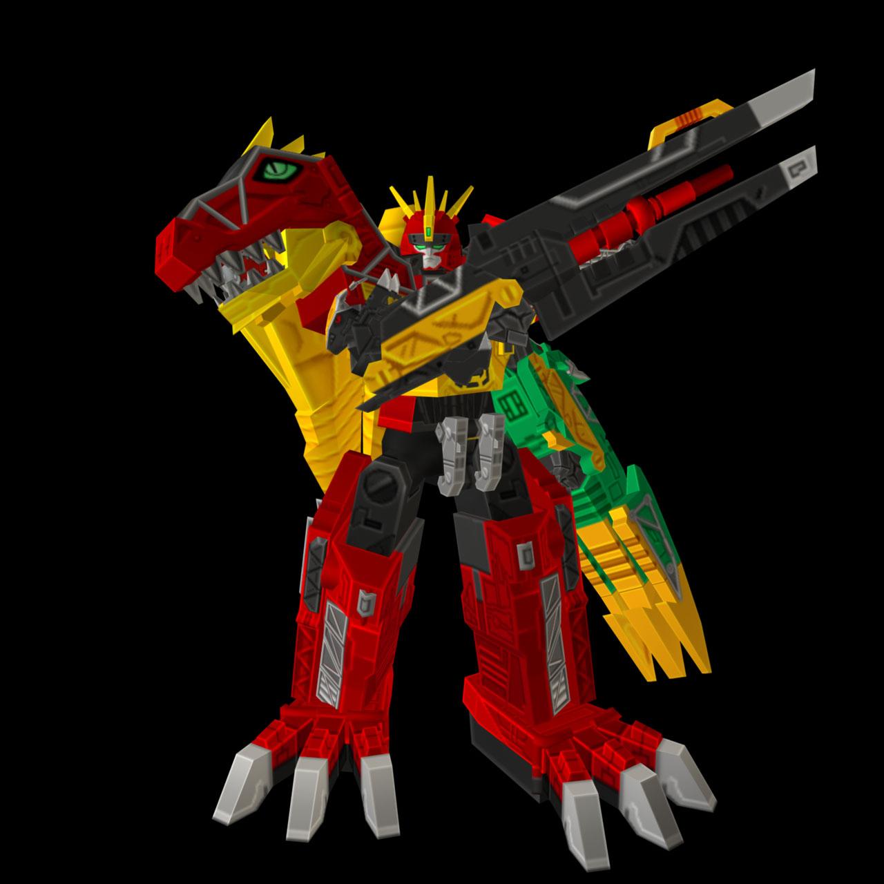 獣電戦隊キョウリュウジャーの画像 p1_40