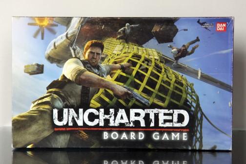 画像集#001のサムネイル/あのアンチャーテッドの冒険をボードゲームで再現。手に汗握るトレジャーハントが楽しめる「UNCHARTED BOARD GAME」レビューを掲載