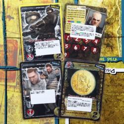 画像集#003のサムネイル/あのアンチャーテッドの冒険をボードゲームで再現。手に汗握るトレジャーハントが楽しめる「UNCHARTED BOARD GAME」レビューを掲載