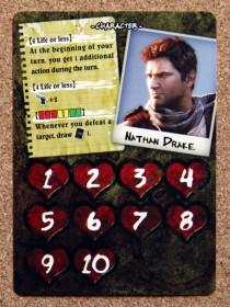 画像集#004のサムネイル/あのアンチャーテッドの冒険をボードゲームで再現。手に汗握るトレジャーハントが楽しめる「UNCHARTED BOARD GAME」レビューを掲載