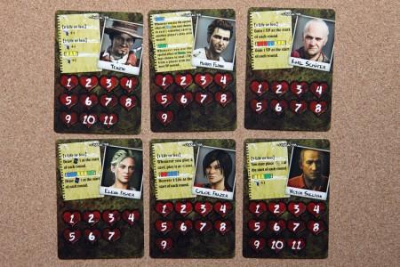画像集#005のサムネイル/あのアンチャーテッドの冒険をボードゲームで再現。手に汗握るトレジャーハントが楽しめる「UNCHARTED BOARD GAME」レビューを掲載
