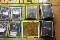 画像集#008のサムネイル/あのアンチャーテッドの冒険をボードゲームで再現。手に汗握るトレジャーハントが楽しめる「UNCHARTED BOARD GAME」レビューを掲載
