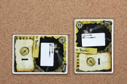 画像集#009のサムネイル/あのアンチャーテッドの冒険をボードゲームで再現。手に汗握るトレジャーハントが楽しめる「UNCHARTED BOARD GAME」レビューを掲載