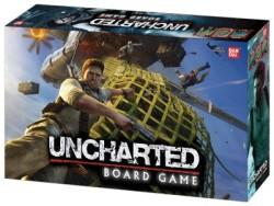 画像集#017のサムネイル/あのアンチャーテッドの冒険をボードゲームで再現。手に汗握るトレジャーハントが楽しめる「UNCHARTED BOARD GAME」レビューを掲載