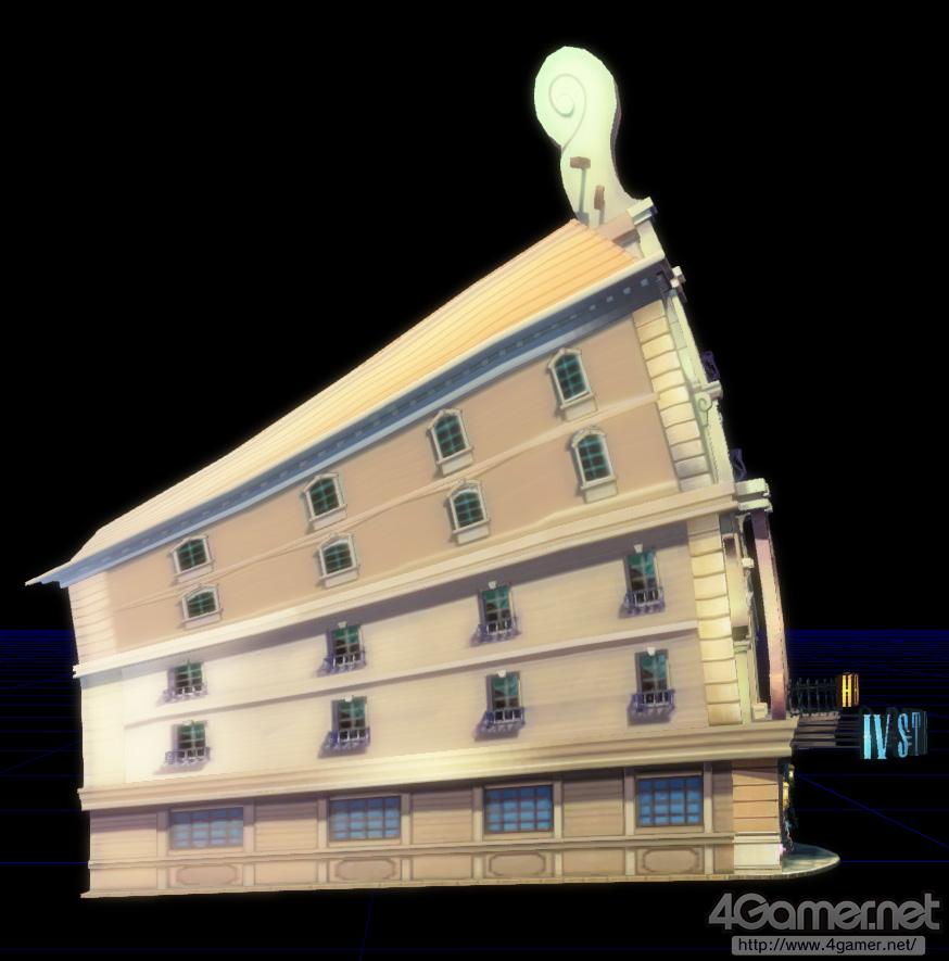 「ギルティギア」で実現された「アニメにしか見えない3Dグラフィックス」の秘密